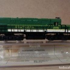 Trenes Escala: LOCOMOTORA ALCO CENTURY 420. Lote 191812591
