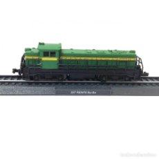 Treni in Scala: 307 RENFE BO-BO ESCALA N 1:160 FERROCARRIL LOCOMOTORA. Lote 243499680
