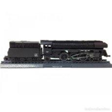 Trenes Escala: PACIFIC 01 DR ESCALA N 1:160 FERROCARRIL LOCOMOTORA MODELISMO FERROVIARIO. Lote 194303291