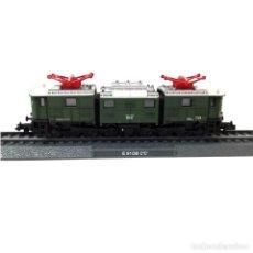 Trenes Escala: E 91 DB C'C' ESCALA N 1:160 FERROCARRIL LOCOMOTORA. Lote 194303315