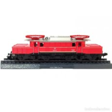 Trenes Escala: 1020 OBB CO-CO OBB ESCALA N 1:160 FERROCARRIL LOCOMOTORA. Lote 194303316