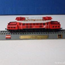 Trenes Escala: LOCOMOTORA CLASS 2020 DB AUSTRIA ESCALA N 1:160. Lote 194572250