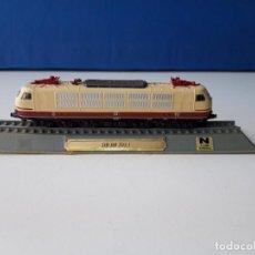 Trenes Escala: LOCOMOTORA DB BR 103.1 ESCALA N 1:160. Lote 194572475