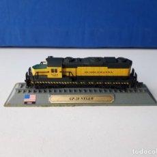Trenes Escala: LOCOMOTORA GP-20 NYS & W USA SUSQUEHANNA ESCALA N 1:160. Lote 194572902