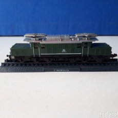 Trenes Escala: LOCOMOTORA E194 DB CO-CO ESCALA N 1:160. Lote 194573113