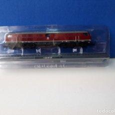 Trenes Escala: LOCOMOTORA V320 001 DB ESCALA N 1:160. Lote 194573722