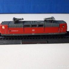 Trenes Escala: LOCOMOTORA DB 181 212 2 ESCALA N 1:160. Lote 194573810