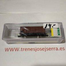Trenes Escala: MINITRIX VAGON. N.. Lote 197483873