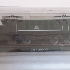 Trenes Escala: TREN DE CERCANIAS ESCALA N - ESTATICA. Lote 198512666