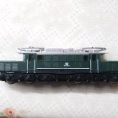 Trenes Escala: TREN MARCA CIL ESCALA N 1160. Lote 198619890