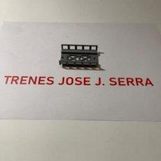 Trenes Escala: PERMA. N. TRAMO ELEVADO RECTO 6 CM NUEVO. Lote 200589131