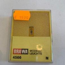Treni in Scala: BRAWA. N. REF 4566 CABINA TELEFONO ILUMINADA. Lote 202844732