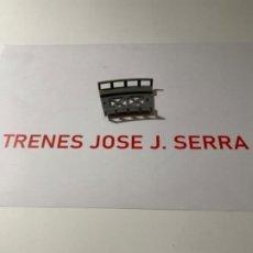 Trenes Escala: PERMA. N. TRAMO ELEVADO CURVO 5. CM NUEVO. Lote 203101263