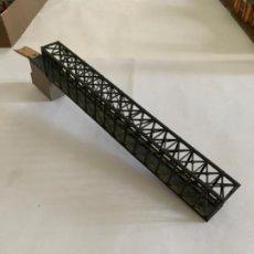 Trenes Escala: CONSTRUCCION MONTADA. N. PUENTE ARNOLD. Lote 203418525