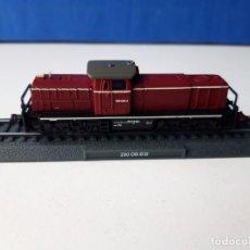 Trenes Escala: LOCOMOTORA 290 DB B B ESCALA N 1:160. Lote 204107202