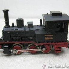 Treni in Scala: LOCOMOTORA MAQUINA TREN DE VAPOR TRIX ESCALA N. Lote 204364906