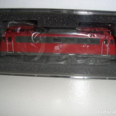 Trenes Escala: HOBBYTRAIN H 2805 BR E 110 ROJA DIGITAL -- REV1 (CON COMPRA DE 5 LOTES O MAS ENVÍO GRATIS). Lote 204440988