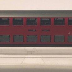 Trenes Escala: FLEISCHMANN VAGÓN SIHLTAL BAHN REFERENCIA 8755K, ESCALA N. Lote 204462868