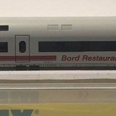 Trenes Escala: MINITRIX VAGÓN DB BORD RESTAURANT REFERENCIA 13359, ESCALA N. Lote 204465646