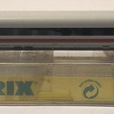 Trenes Escala: MINITRIX VAGÓN DB 2ª REFERENCIA 13357, ESCALA N. Lote 204465776
