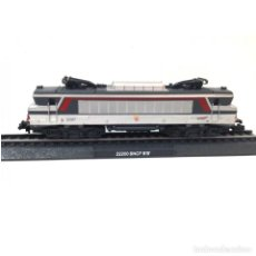 Trenes Escala: 22200 SNCF B'B' ESCALA N 1:160 FERROCARRIL LOCOMOTORA. Lote 205751365
