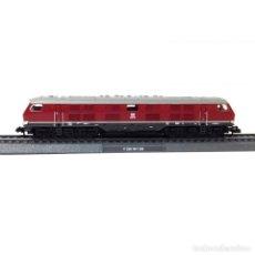 Trenes Escala: V 320 001 DB DEUTSCHE BUNDESBAHN ESCALA N 1:160 FERROCARRIL LOCOMOTORA. Lote 205751381
