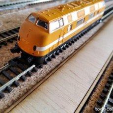 Trenes Escala: LOCOMOTORA MAK COMSA ROCO. Lote 206445126