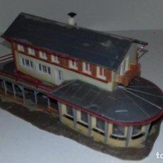 Trenes Escala: HOTEL ESCALA N --- L45-242 (CON COMPRA DE 5 LOTES O MAS, ENVÍO GRATIS). Lote 208298095