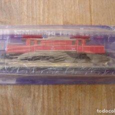 Trenes Escala: LOCOMOTORA ESTÁTICA AUSTRIA. 1020 ÖBB CO-CO. METÁLICA. NUEVA, PRECINTADA.. Lote 212690180