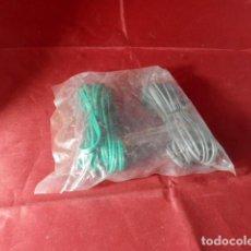 Comboios Escala: CABLES PARA TOMA DE CORRIENTE VIA. Lote 217315425