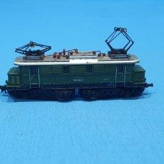 Trenes Escala: LOCOMOTORA TRIX WESTERN GERMANY- 144 083-3. Lote 219171617
