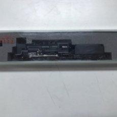 Trenes Escala: LOCOMOTORA KATO 2001-1 C50 ESC N CON CAJA ORIGINAL. Lote 220969413