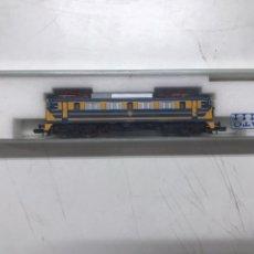 Trenes Escala: TREN KATO MITSHUBISHI RENFE 269-222-6 ESCALA N. Lote 221284131
