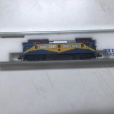 Trenes Escala: TREN KATO MISHUBISHI RENFE 269-601-1 ESCALA N. Lote 221284831
