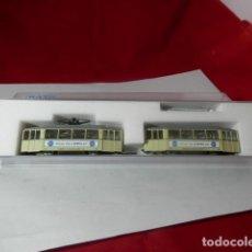 Trenes Escala: TRANVIA ESCALA N DE KATO. Lote 222708060