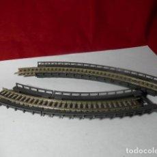 Trenes Escala: LOTE TRAMOS DE PUENTE ESCALA N DE FALLER. Lote 222946795