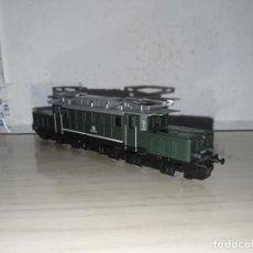 Trenes Escala: LOCOMOTORA TREN MARCA CIL ESCALA N 1:160. Lote 227583102
