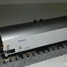 Trenes Escala: MINITRIX N CERRADO --- L47-090 (CON COMPRA DE 5 LOTES O MAS, ENVÍO GRATIS). Lote 230406585