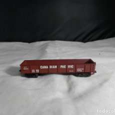 Trenes Escala: VAGÓN BORDE ALTO ESCALA N DE ATLAS. Lote 232995260