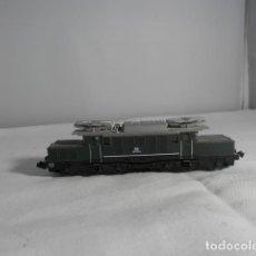 Comboios Escala: LOCOMOTORA ESCALA N SIN MOTOR. Lote 233817005