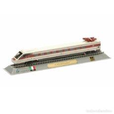 Comboios Escala: FS ETR 480 PENDOLINO ITALY 1:160 FERROCARRIL LOCOMOTORA ESCALA DELPRADO LOC023. Lote 234817317