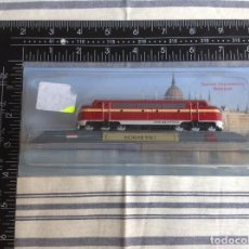Trenes Escala: LOCOMOTORA DANUBIO EXPRESS NOHAB M61. Lote 237163870