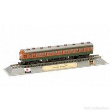 Trenes Escala: TOKAIDO SERIES 80 1:160 FERROCARRIL LOCOMOTORA ESCALA DELPRADO LOC014. Lote 243499675
