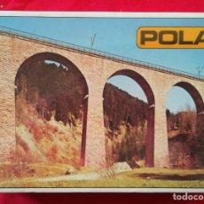 Trenes Escala: VIADUCTO - POLA N 275 - EN SU CAJA ORIGINAL, PRECINTADA - PJRB. Lote 244759195