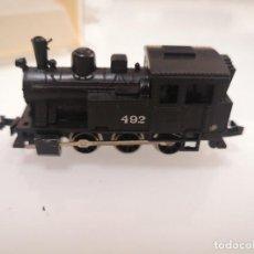 Trenes Escala: LOCOMOTORA TANK LOCO LIFE LIKE S780A NUEVO ESCALA N. Lote 247163435