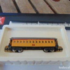 Treni in Scala: VAGON DE TREN ,DE BACHMANN ESCALA N. Lote 249526960