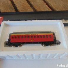 Treni in Scala: VAGON DE TREN ,DE BACHMANN ESCALA N. Lote 249527260
