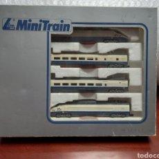 Trenes Escala: L MINITRAIN ESCALA N. Lote 253313490
