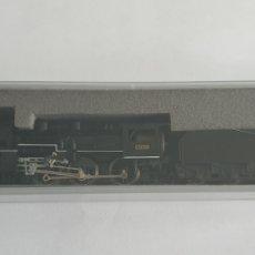 Trenes Escala: LOCOMOTORA KATO 2001 1C50 ESCALA N. Lote 254341745