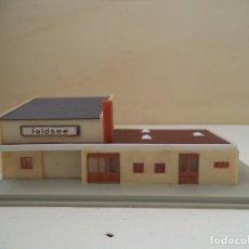 Trenes Escala: EDIFICIO FELDSEE ESCALA N. Lote 256099240